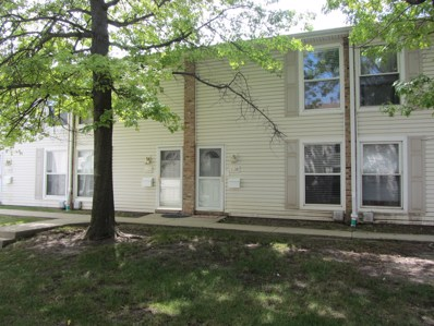 1938 HUNTINGTON Boulevard, Hoffman Estates, IL 60169 - MLS#: 09720148