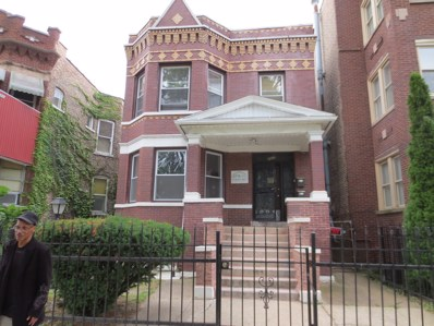 4937 W West End Avenue, Chicago, IL 60644 - MLS#: 09720225