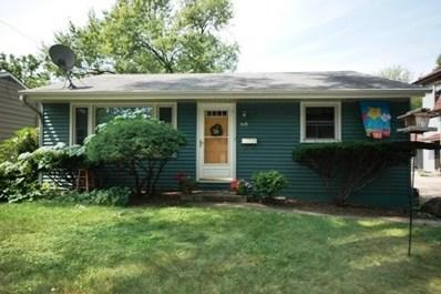 68 Sheridan Street, Elgin, IL 60123 - #: 09720286
