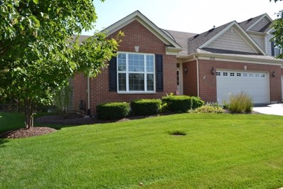 1210 Betsy Ross Place, Bolingbrook, IL 60490 - MLS#: 09720345