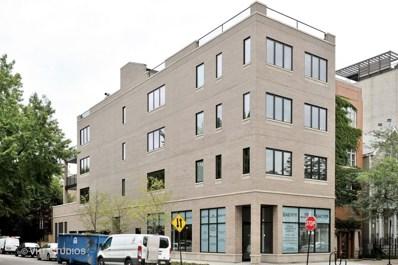 1355 W Wrightwood Avenue UNIT 3, Chicago, IL 60614 - MLS#: 09720427