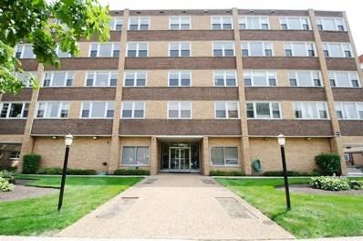 720 Oakton Street UNIT 3B, Evanston, IL 60202 - MLS#: 09720445