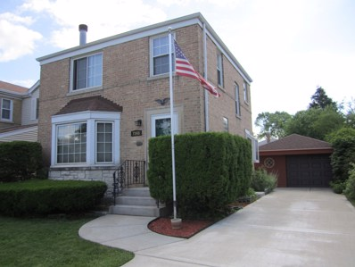 7145 N OVERHILL Avenue, Chicago, IL 60631 - MLS#: 09720491