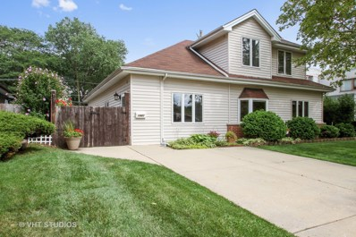 1441 Maple Street, Glenview, IL 60025 - MLS#: 09720544