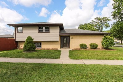 5801 Warren Street, Morton Grove, IL 60053 - MLS#: 09720636
