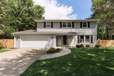 1664 Longvalley Court, Northbrook, IL 60062 - MLS#: 09720640