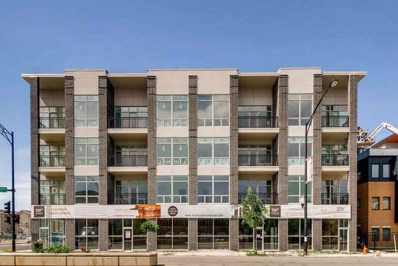 5 N Oakley Boulevard UNIT 203, Chicago, IL 60612 - MLS#: 09720664