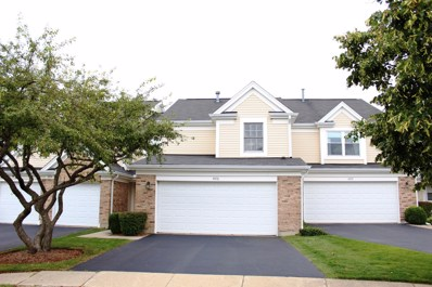 4876 PRESTWICK Place, Hoffman Estates, IL 60010 - MLS#: 09720674