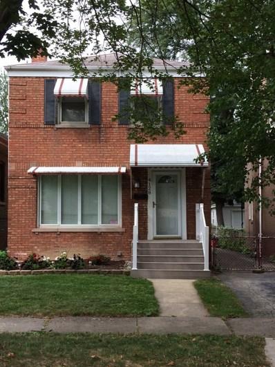 4128 Sunnyside Avenue, Brookfield, IL 60513 - MLS#: 09720779