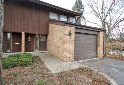 1805 Wildberry Drive UNIT A, Glenview, IL 60025 - MLS#: 09720828