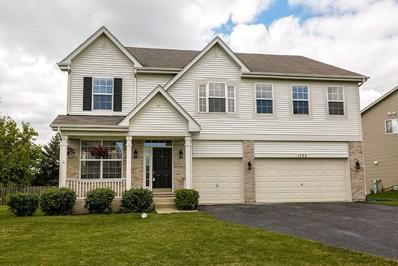1722 S Fallbrook Drive, Round Lake, IL 60073 - MLS#: 09720829