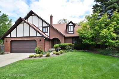 320 Castlewood Court, Hoffman Estates, IL 60067 - MLS#: 09720963