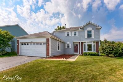 1417 Blue Heron Drive, Crystal Lake, IL 60014 - MLS#: 09721050