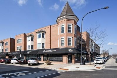 100 E Station Street UNIT 316, Barrington, IL 60010 - MLS#: 09721215