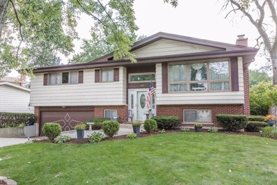 107 Montclare Lane, Wood Dale, IL 60191 - MLS#: 09721411