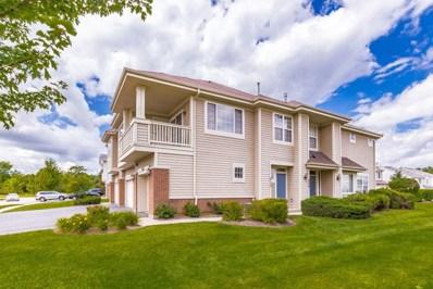 610 Scott Court UNIT 0, Fox Lake, IL 60020 - MLS#: 09721461