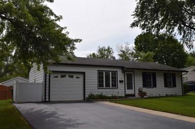 318 Geissler Street, Lockport, IL 60441 - MLS#: 09721670