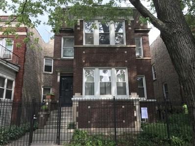 4931 N Troy Street, Chicago, IL 60625 - MLS#: 09721682