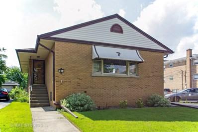 4752 N New England Avenue, Harwood Heights, IL 60706 - #: 09721697