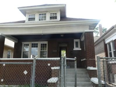 6330 S FRANCISCO Avenue, Chicago, IL 60629 - MLS#: 09721831