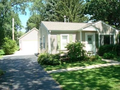 17984 W Greentree Road, Grayslake, IL 60030 - MLS#: 09721909