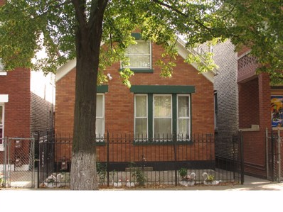 2843 S Spaulding Avenue, Chicago, IL 60623 - MLS#: 09722083