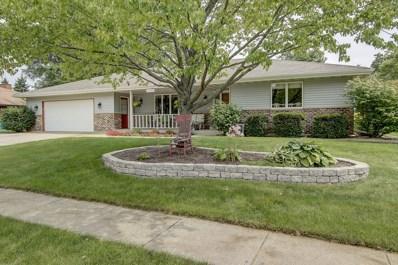 20947 S Ron Lee Drive, Shorewood, IL 60404 - MLS#: 09722169