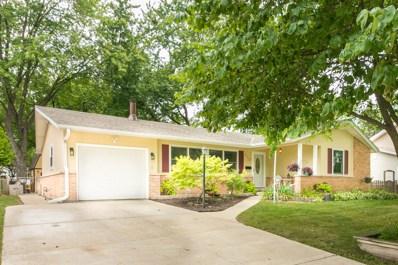 212 Crest Avenue, Elk Grove Village, IL 60007 - #: 09722263