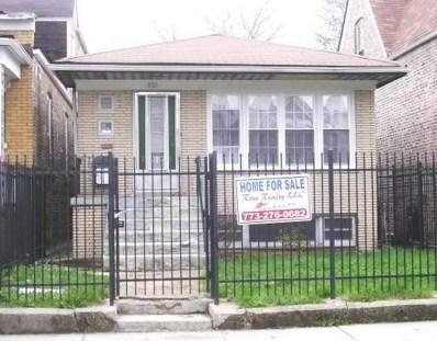 932 N SAINT LOUIS Avenue, Chicago, IL 60651 - MLS#: 09722383