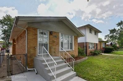 11539 S Aberdeen Street, Chicago, IL 60643 - MLS#: 09722502