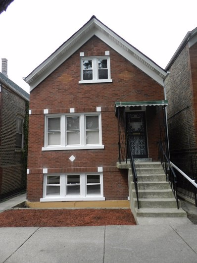 2836 S Drake Avenue, Chicago, IL 60623 - MLS#: 09722831