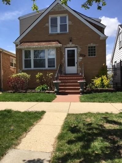 3230 N Ozanam Avenue, Chicago, IL 60634 - MLS#: 09722890