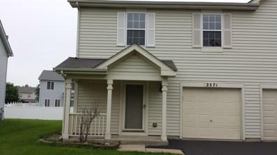 2571 Eldorado Lane, Naperville, IL 60564 - MLS#: 09722911