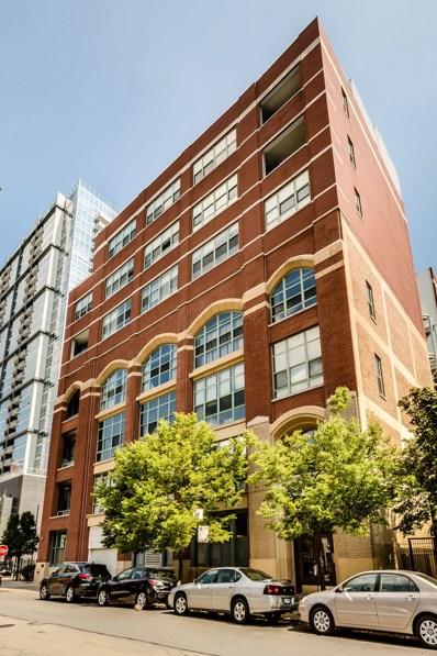 2001 S Calumet Avenue UNIT 305, Chicago, IL 60616 - MLS#: 09723053