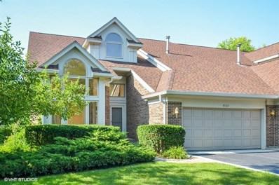 833 Fountain View Drive, Deerfield, IL 60015 - MLS#: 09723163