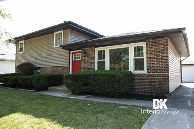 19908 Crescent Avenue, Lynwood, IL 60411 - MLS#: 09723168