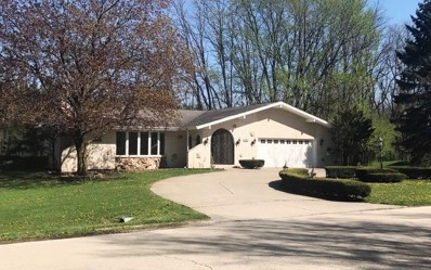 14301 S Oak Trail, Homer Glen, IL 60491 - MLS#: 09723172