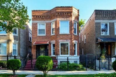 4422 W Maypole Avenue, Chicago, IL 60624 - MLS#: 09723202