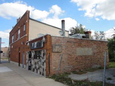 130 E 14th Street, Chicago Heights, IL 60411 - MLS#: 09723478