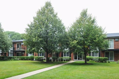 1106 N DALE Avenue UNIT 2G, Arlington Heights, IL 60004 - MLS#: 09723552