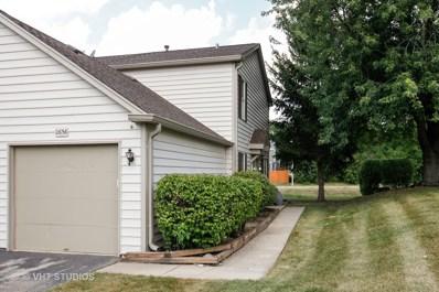 2636 Country Oaks Court, Aurora, IL 60502 - MLS#: 09723596