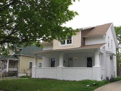 810 S 2nd Avenue, Maywood, IL 60153 - MLS#: 09723649