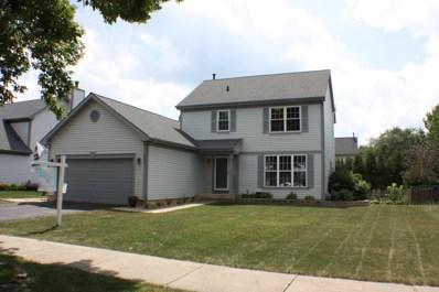 1240 Spring Creek Road, Elgin, IL 60120 - MLS#: 09723695