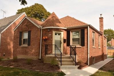 5237 S Monitor Avenue, Chicago, IL 60638 - MLS#: 09723719