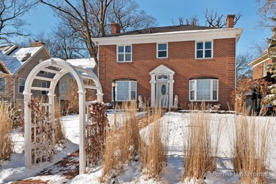 638 Lenox Road, Glen Ellyn, IL 60137 - MLS#: 09723721