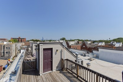 959 W 37th Street UNIT 3, Chicago, IL 60609 - MLS#: 09723816