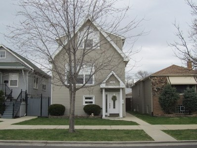 3235 N Overhill Avenue, Chicago, IL 60634 - MLS#: 09723839