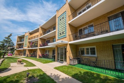 10304 S PULASKI Road UNIT 108A, Oak Lawn, IL 60453 - MLS#: 09723968
