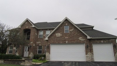 302 Berrywood Lane, Oswego, IL 60543 - MLS#: 09724001