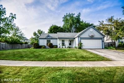2650 RIDGE Road, Aurora, IL 60504 - MLS#: 09724019
